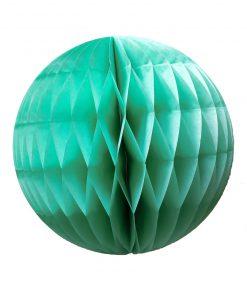 mintfarvet papirbold
