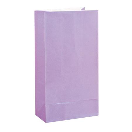 Lavendel goodiebag - fødselsdag og pigefest
