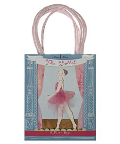 Little danser bag from Meri Meri