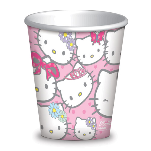 Hello Kitty krus