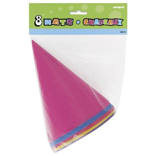 Assorterede hatte - festhatte til børn
