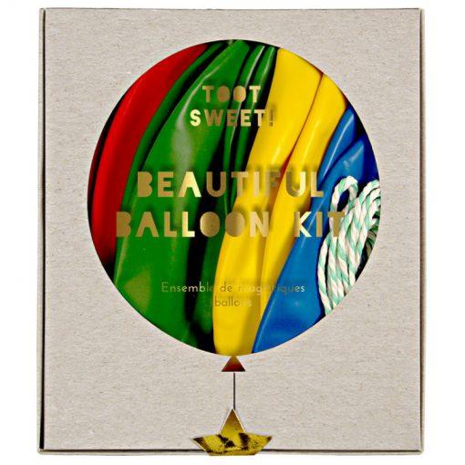 Store balloner fra Meri Meri