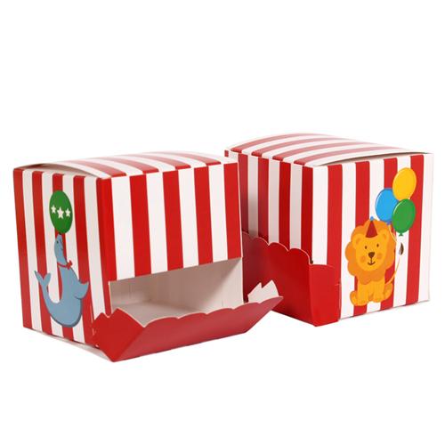Cirkus Time slik kasser