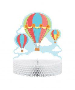 Luftballon - borddekoration