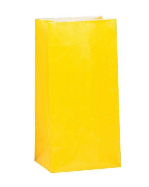 gule slikposer