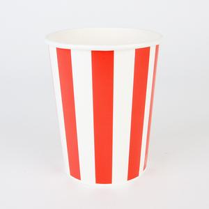 Perfekt spand til popcorn til hverdag og fest