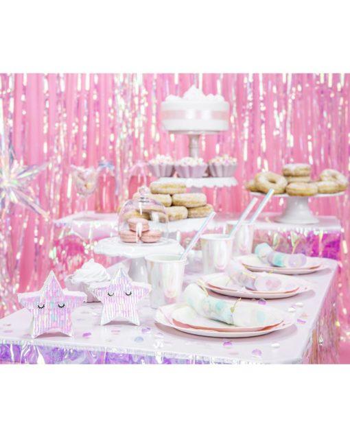 candyland tema fest