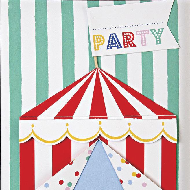 Invitationer og fødselsdagskort