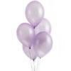 Lavendel perlemors balloner