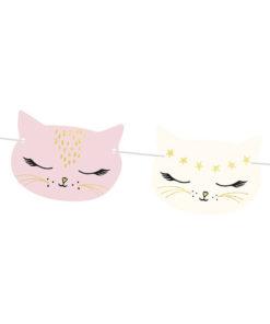 festpynt katte kitty