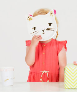 Katte tema - Kitty Party