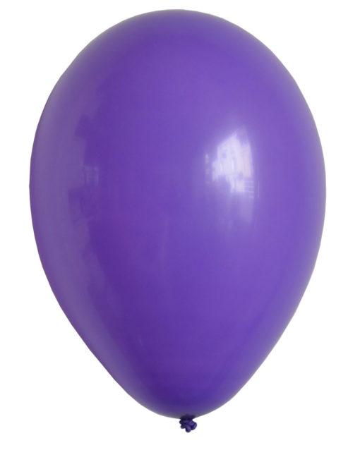 Lilla balloner til helium og luft