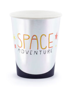 Space Adventure papkrus
