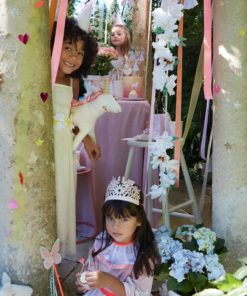 prinsesse tema børnefødselsdag